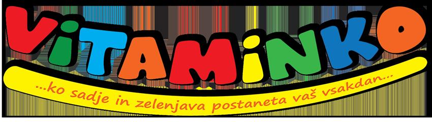 Vitaminko logo